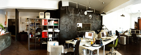 Oficina de Grapa