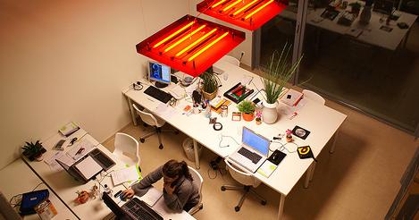 Oficina de Minube.com