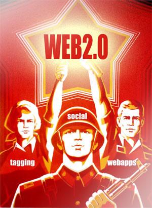 Poster de la web 2.0